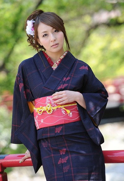 Jessica Kizaki in Your Love Still Waiting from All Gravure