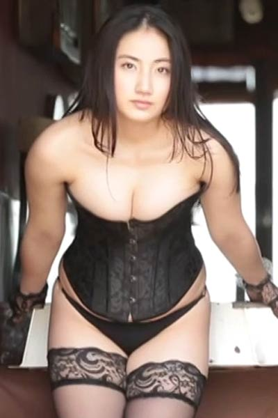 Alluring Allgravure Girl Saaya shows off her stunning body in Love For U Delusion Lover Scene 3