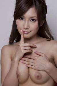 Graceful All Gravure Girl Minami Kojima naughty in To Thank You