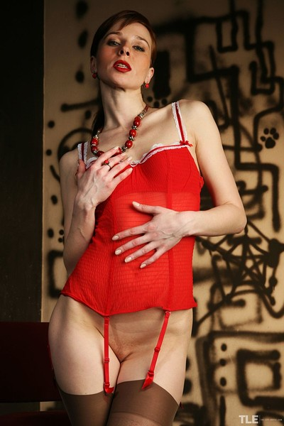 Zullu in Decadent from The Life Erotic