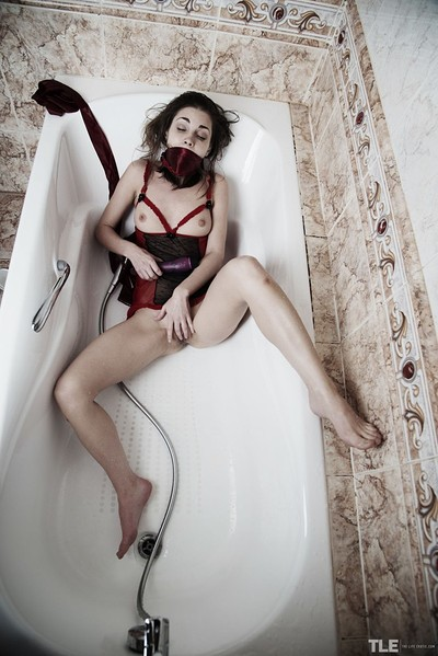 Mila H in Getting Wet from The Life Erotic