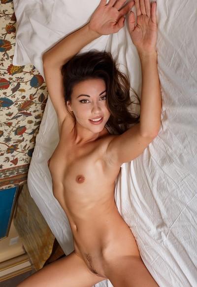 Lorena B in Daybreak Diversion from Playboy