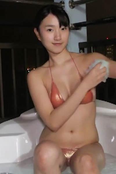 Sexy yet charming Allgravure Model Nana Tanaka charming in Nana Love First Part Scene 2