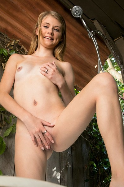 Hannah Hays in Tiny Teen from Nubiles