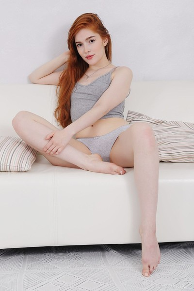 Jia Lissa in Passion from Metart X