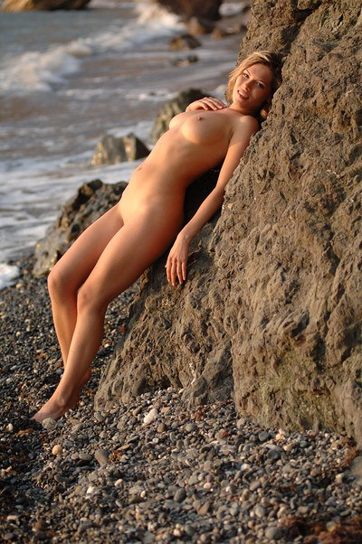 Malvina in Ideality from Zemani