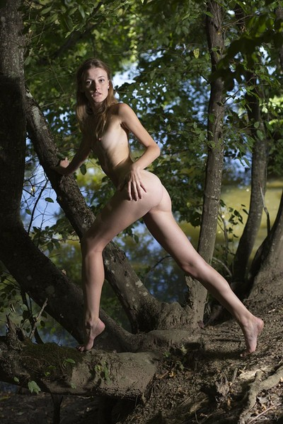 Chova in Presenting Chova from Erotic Beauty