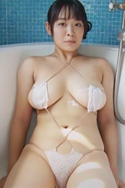 Amazing Girl Yuumi bares her gorgeous body in Gakuen Angel Scene 4