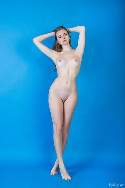 Marit in Elva from Rylsky Art