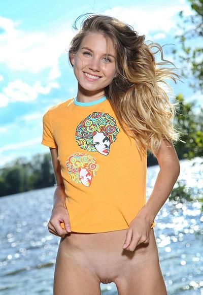 Lola Krit in Pure Femjoy from Femjoy