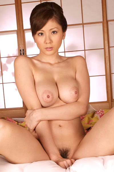 Beautiful All Gravure Beauty Yuma Asami seductive in You Are My Heart