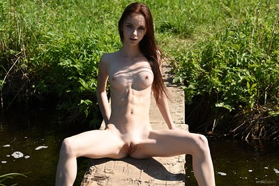 Pala in Peaceful from Erotic Beauty