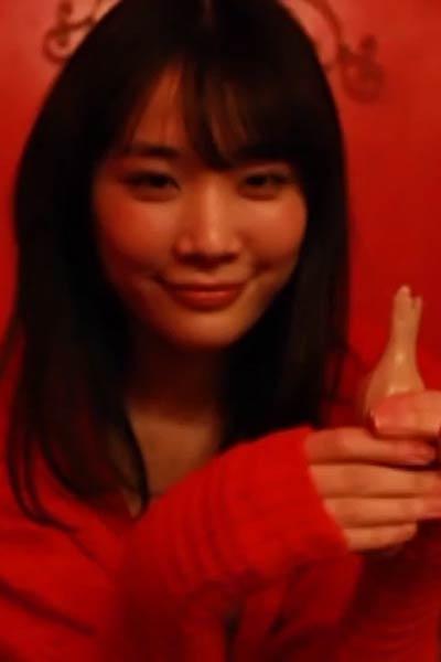 Gorgeous vixen Miyu Suenaga shows off her stunning body in Swimsuit Story Memories Scene 3