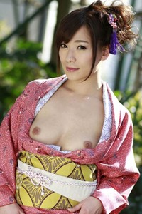 Top class Girl Kaho Kasumi stuns everyone with her seductive body in Revealing
