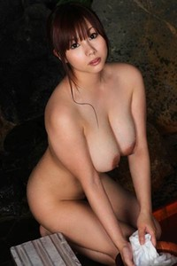 Graceful Babe Kanon Ohzora gets naked and shows her mind-blowing sex appeal in Filled With Love