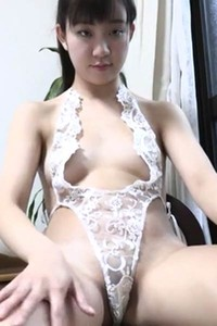Adorable and playful hottie Karen Hayama charming in Ultimate Maiden Scene 3