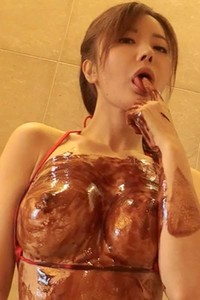 Amazing All Gravure Girl Mina Lyon naughty in Perfect Woman Scene 3