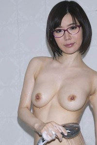 Adorable and playful hottie Nanako Mori nude in Quick Shower