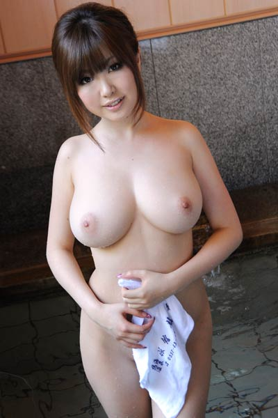 Beautiful Girl Rio Hamasaki gets naked and shows her mind-blowing sex appeal in Preparing For Heart