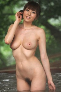 Gorgeous charmer Yuma Asami shows off her stunning body in Wife Lover 2