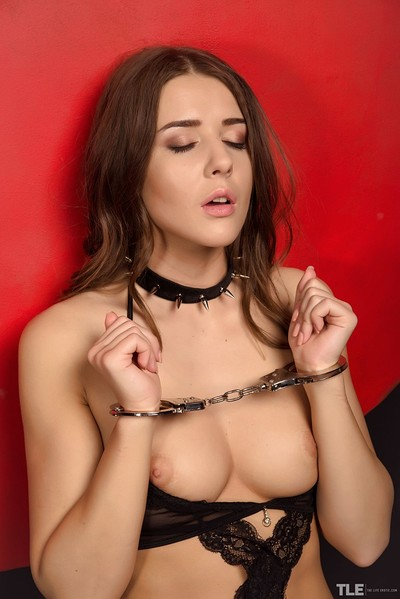Sybil A in Hit The Spot from The Life Erotic