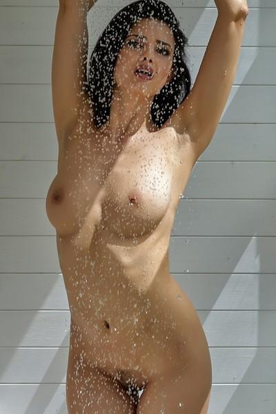Clio in Shower Power from Photodromm