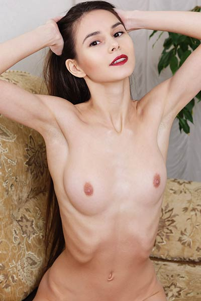 Leona Mia is one super  sexy young girl with finest body and sweetest face
