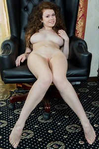 Estelle is one superb youngster with body and face of angel