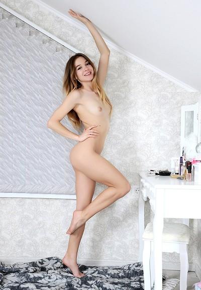 Stefani in Beauty Secrets from MPL Studios