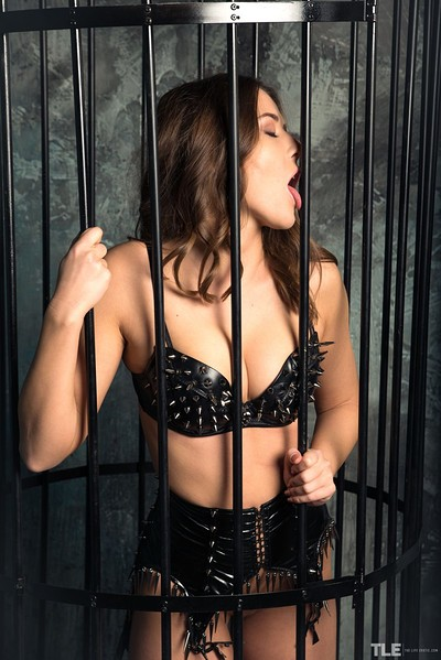 Sybil A in Wild from The Life Erotic