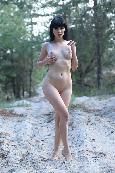 Malena in Lets Go from Erotic Beauty
