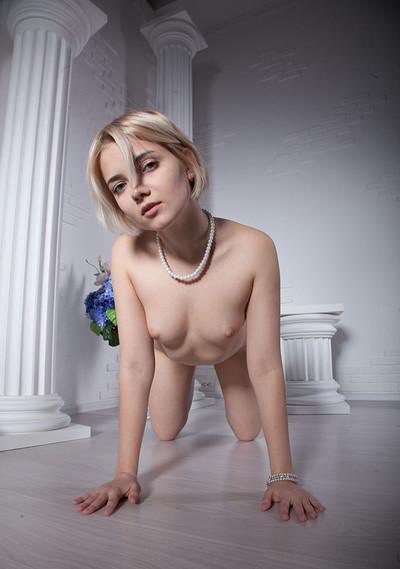 Sandra in Be Mine from Showy Beauty