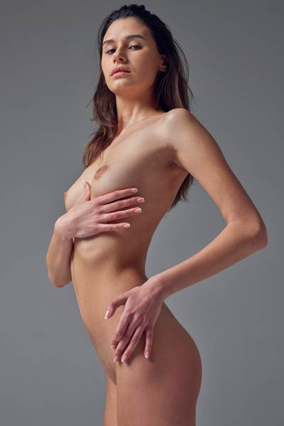 Would you help this stunning lady with her unrealzied wishes