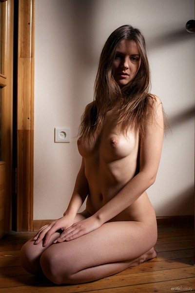 Rebeka Ruby in Game Of Shadow from Erotic Beauty