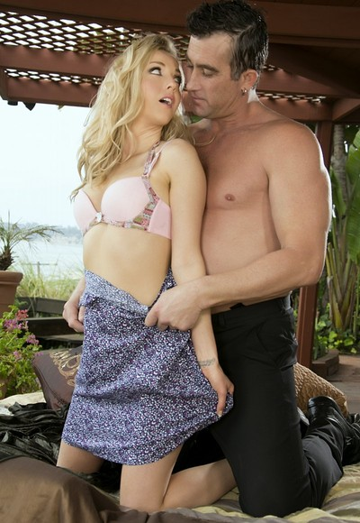 Karla Kush in Sexual Positions 2 from Penthouse