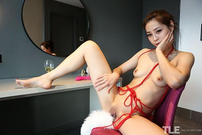 Abbie in Drinking Abbie's Cum I from The Life Erotic