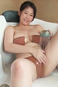 Beautiful all gravure girl Hana Seto bares her smoking hot body in Poach Puni Hana Chan Scene 3