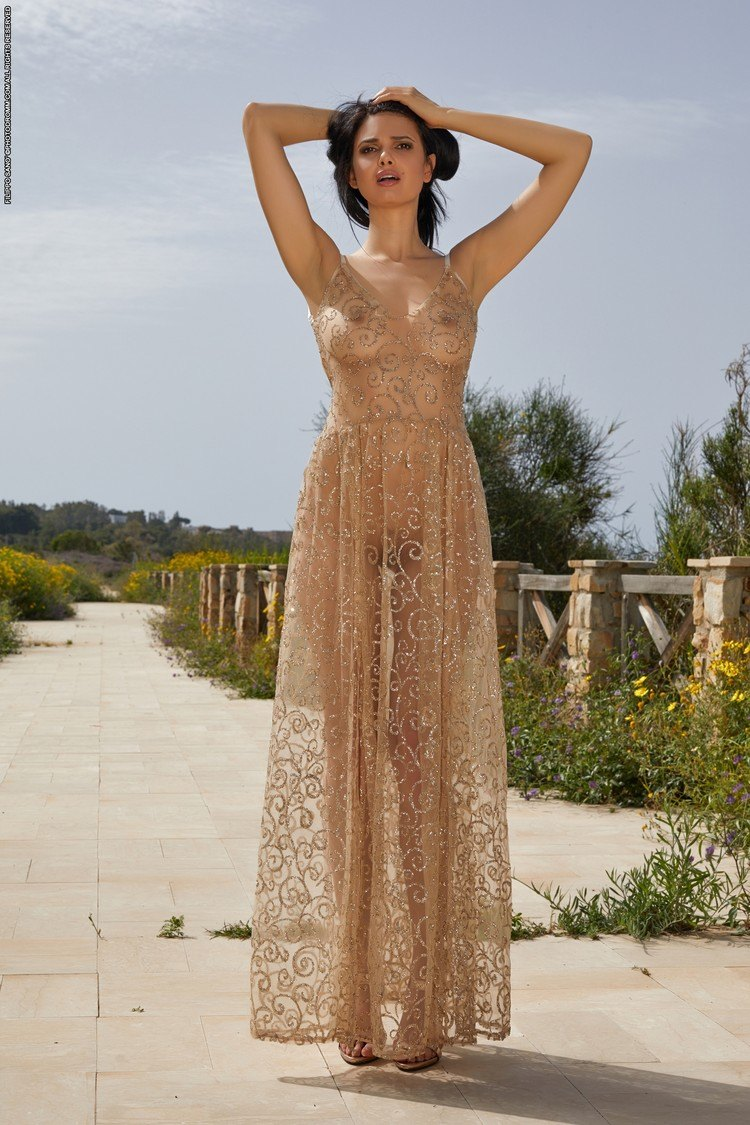 Playboy Model Clio