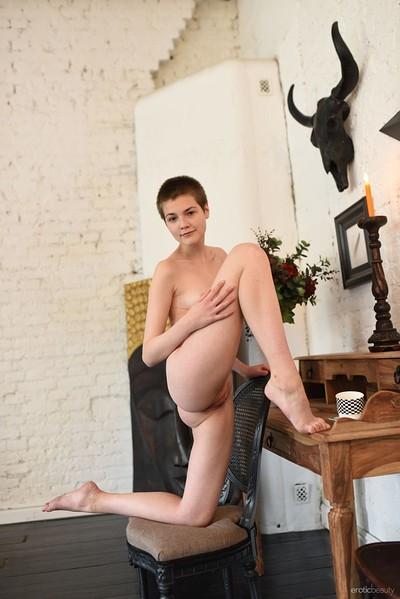Jerricka in Presenting Jerricka from Erotic Beauty
