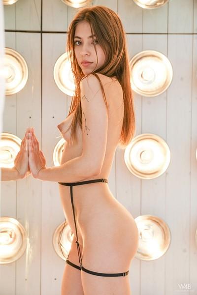 Nona in In The Spotlight from Watch 4 Beauty