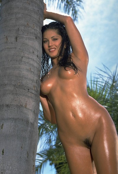 Sunny Leone in All Natural from Digital Desire