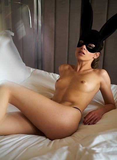 Chiara Bianchino in Playboy Germany from Playboy