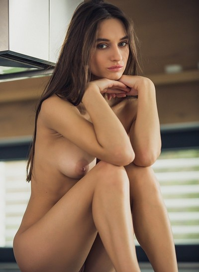 Gloria Sol in Lose Control from Playboy