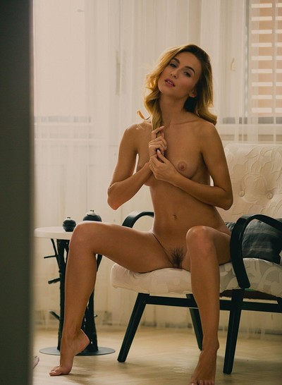 Cara Mell in Hearts Confession from Playboy