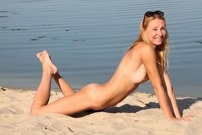 Terina in Presenting Terina from Erotic Beauty