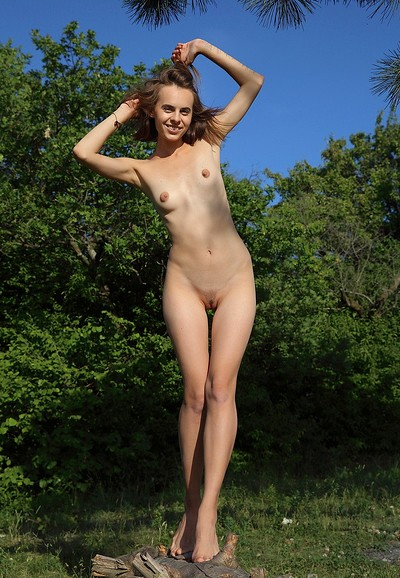 Gracie in Im Just A Girl from MPL Studios