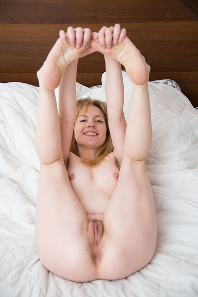 Eava in Presenting Eava from Erotic Beauty
