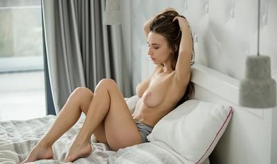 Gloria Sol in Sensuous Rhythms from Playboy