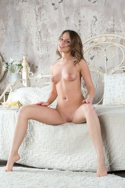 Nikia A in Presenting Nikia A from Erotic Beauty