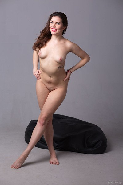 Bela in Beautiful and Simple from Erotic Beauty